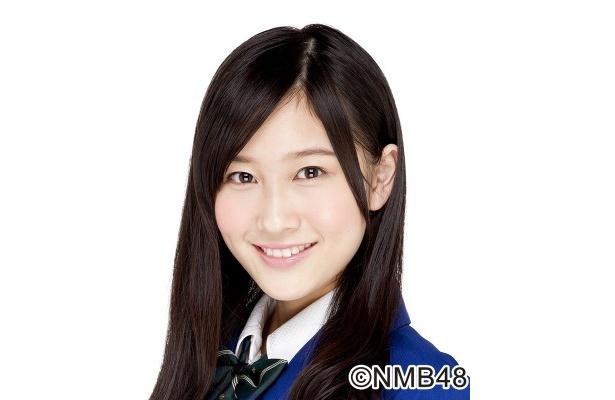 第2回大阪マラソンチャリティサポーターのNMB48矢倉楓子(やぐら ふうこ)さん