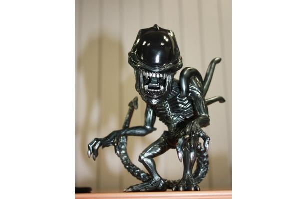 寄生させたら宇宙イチ!西の横綱エイリアン Aliens vs. Predator RequiemTM & © 2009 Twentieth Century Fox Film Corporation. All Rights Reserved.