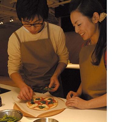 今回が西日本初進出の「ABC Cooking Studio+m」