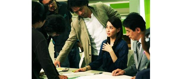 小林麻央さんのこんな表情も!