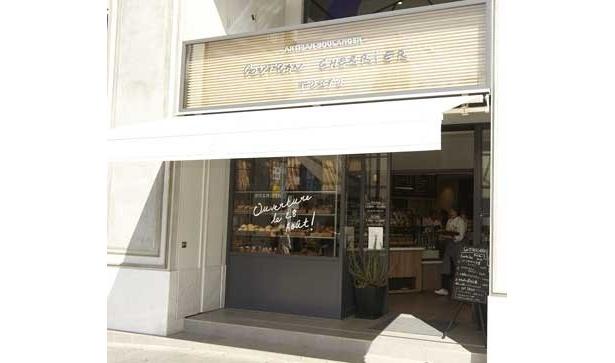【写真を見る】2012年8月に日本初上陸「ゴントラン シェリエ 東京」
