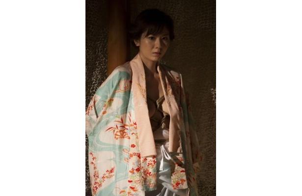 故・団鬼六の最後の官能小説が麻美ゆまと愛染恭子のコンビで映画化