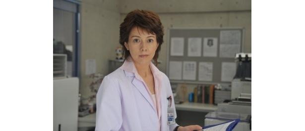 """沢口靖子の""""ハマリ役""""榊マリコが'13年1月に帰ってくる!"""