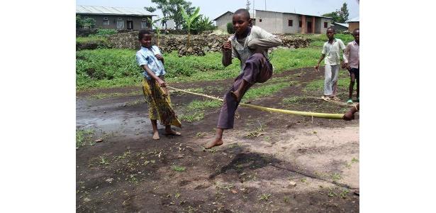 (C)UNICE/Rwanda2007/Lucien Megusha