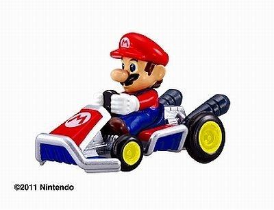 【写真を見る】マリオが!ヨッシーが!バットモービルが!各車種詳細をチェック