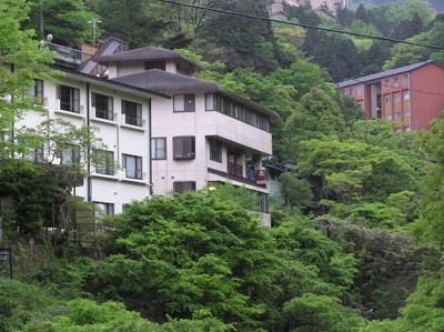 箱根七湯伝統の湯治をテーマとする「そこくらの湯 つたや」