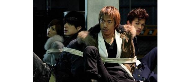 1月2日(水)に「GTO正月スペシャル!冬休みも熱血授業だ」(フジテレビ系)が放送