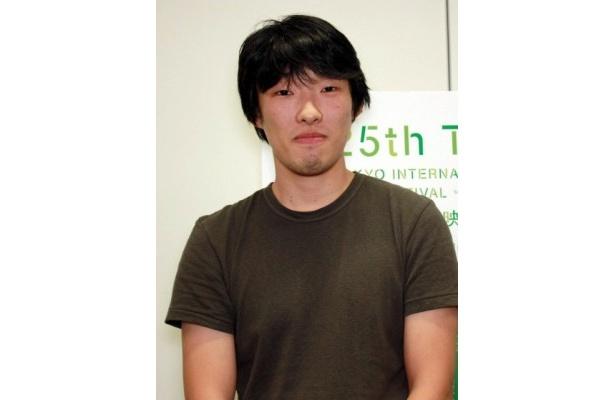 『フラッシュバックメモリーズ 3D』の松江哲明監督