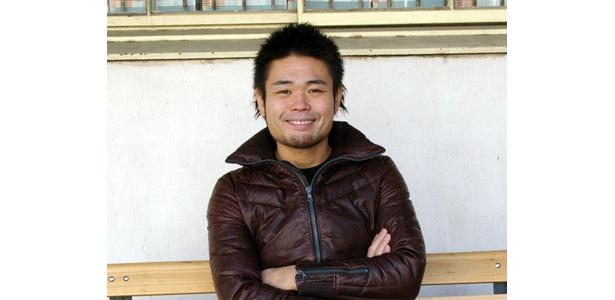 品川ヒロシが、自らの同名原作小説を自身の手で脚本・映画化