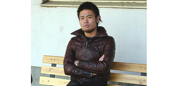 インタビューでは、意外な素顔も見せてくれた品川監督