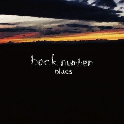 back number 「blues」