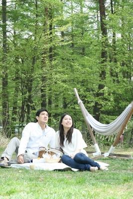 「リゾナーレ」で体験するピクニック