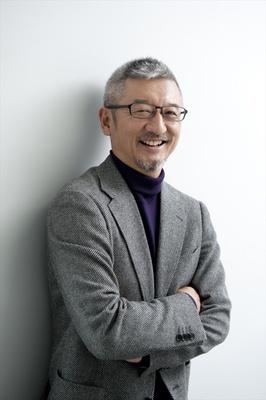 恋愛学の権威・森川教授