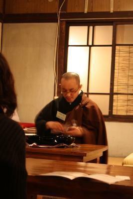 話についついひきこまれる禅僧トーク