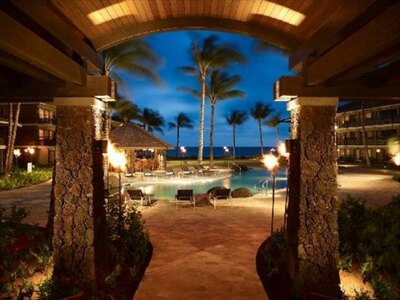 12位のコア ケア ホテル&リゾート(ハワイ/カウアイ島)