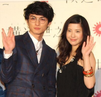 高良健吾&吉高由里子『横道世之介』にあふれ出す愛情「こんなに好きになった作品は初めて」   ニュ