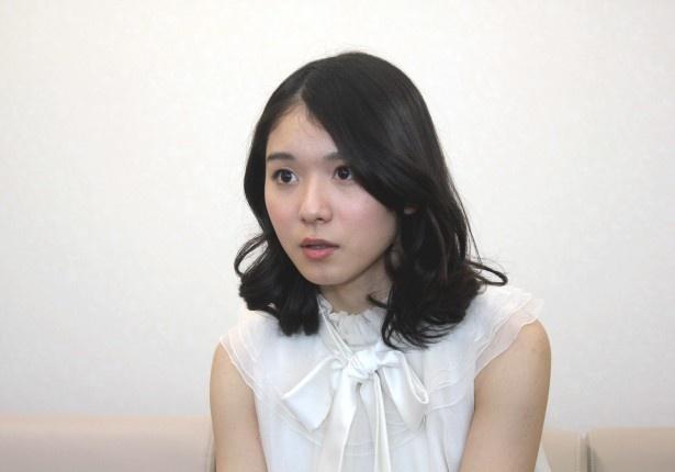 「宏さんと理恵子の関係は、すごく意識しました」と... ざっくばらんな西原理恵子の下ネタに松岡茉