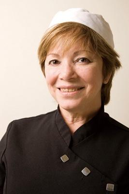 科学者、デザイナーと異業種から転身したゲウラ・ナヴェさん