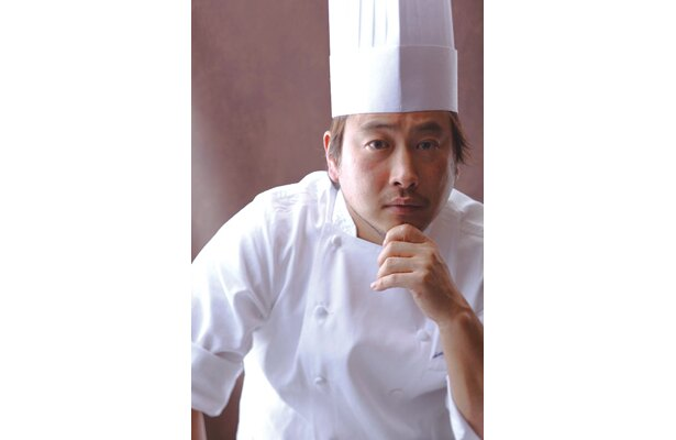 全国的な人気を誇る「エス コヤマ」の小山進さん