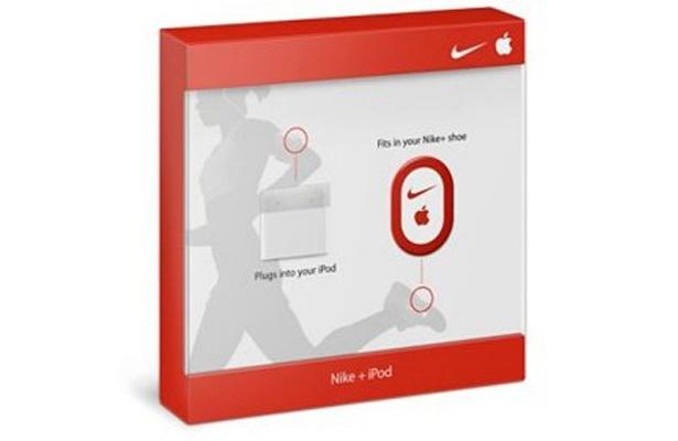 これでiPodが自分専属のトレーナーに「Apple Nike + iPod Sport kit MA365J/C」