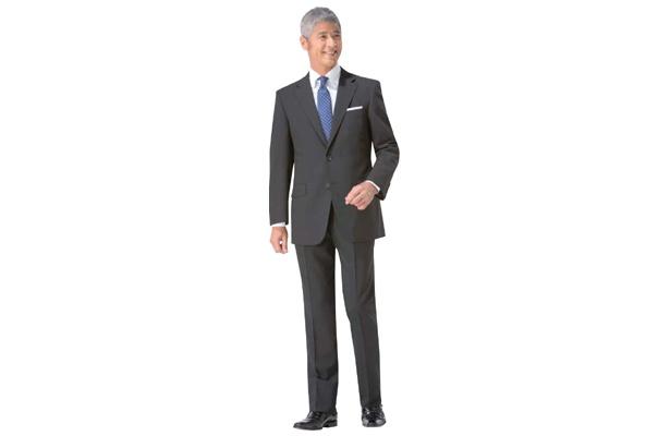 30代後半のビジネスマンに人気の「シャワークリーンスーツ(カンサイマン)」3万5000円〜(税込み)※キャンペーン中価格