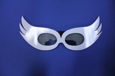 3Dシアター観賞用メガネ