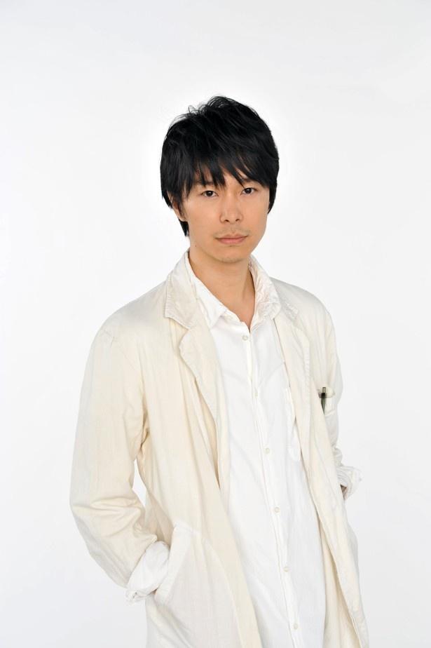 4月スタートの新ドラマ「雲の階段」(仮)で主役を務めることになった長谷川博己