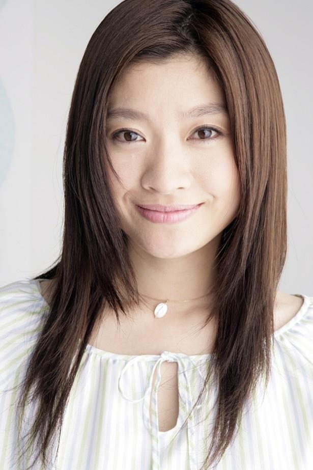 約7年ぶりにフジテレビ系の連続ドラマに出演することになった篠原涼子