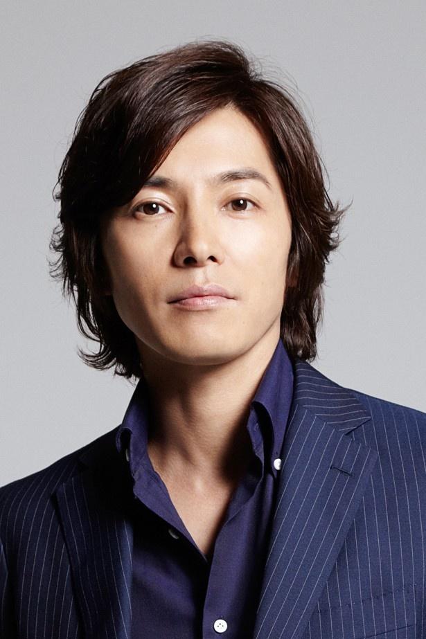 藤木直人演じる立花凛太郎は、一見クールな二枚目だが、中身は下ネタ好きの毒舌男