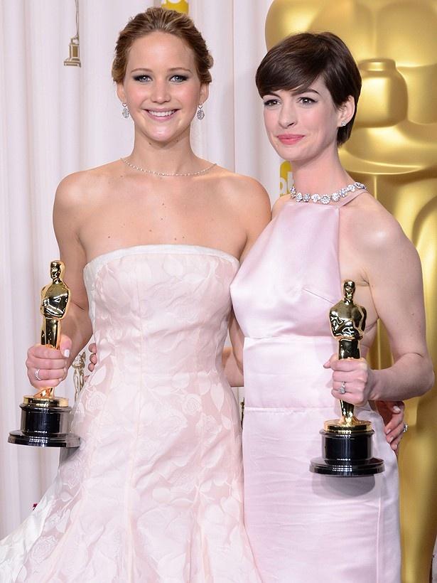 オスカー受賞女優ふたりが異例の謝罪声明