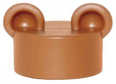 コロンとした耳が可愛い「Bear」