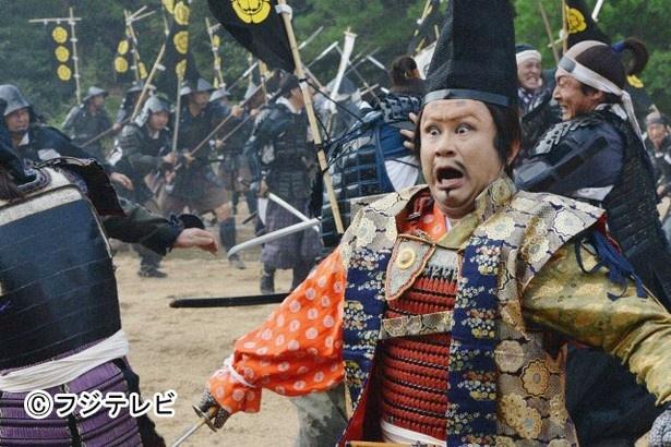 脚本家・三谷幸喜が「女信長」に今川義元役で出演することになった