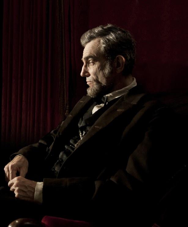『リンカーン』では8ヶ所のミスが見つかっている