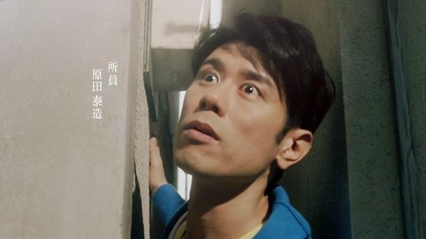 原田は「理想の住まいについて考えるのって楽しいんですよね」と語る