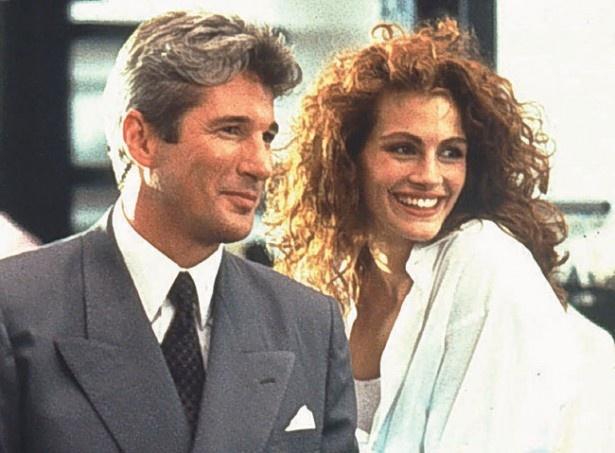 『プリティ・ウーマン』(90)も初上映