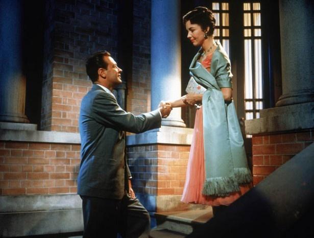 1950年代を代表する名作ロマンス『慕情』(55)も初上映