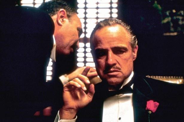 『ゴッドファーザー』(72)は『PARTII』(75)も上映される
