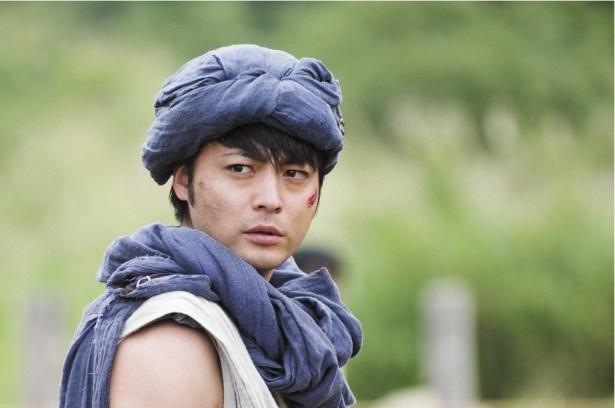 勇者ヨシヒコ役の山田孝之は様々な表情を見せてくれた