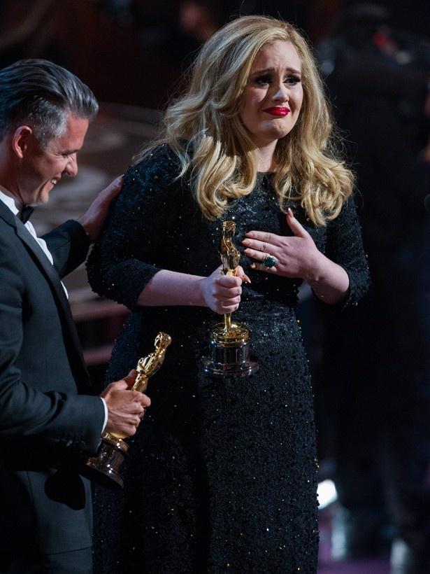 オスカー受賞は「私の人生で、最も誇りを感じた瞬間の一つだった」と語った