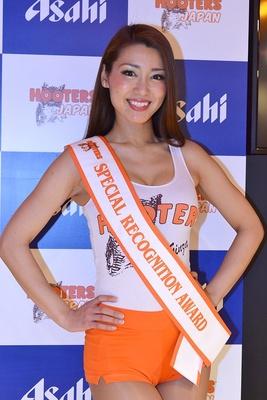 審査員特別賞を受賞したYurikoさん 写真10/35