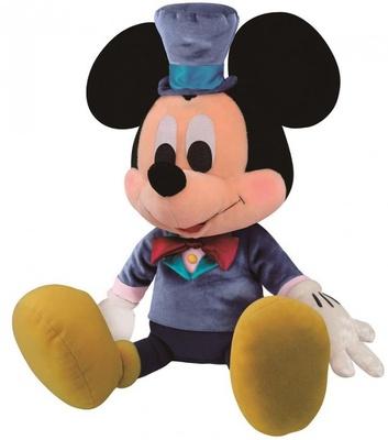 3回購入で1口応募できる「ミッキーマウスぬいぐるみ」