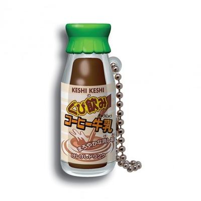 「コーヒー牛乳イメージ」