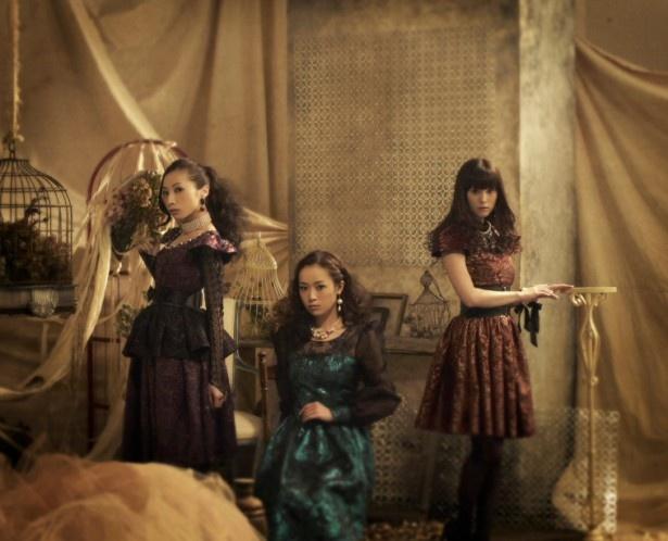 【写真】3月20日(水・祝)には4枚目のアルバム『Consolation』が発売される