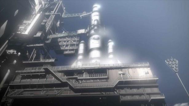 スタークが打ち上げようとした人工衛星発射場にテロ攻撃が