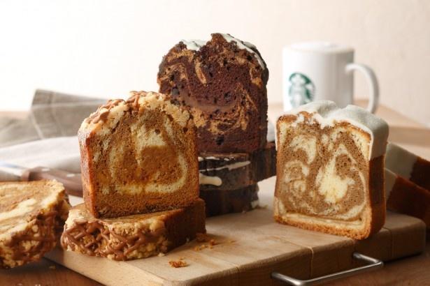 【写真を見る】人気の定番ドリンクが味も見た目もそっくりなケーキに!