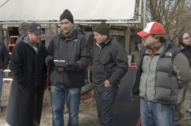 ドリュー・ゴダードにとって初監督作品となった『キャビン』