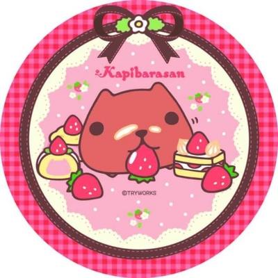 【写真を見る】春らしいキュートなデザイン!「丸缶オレオ」(630円・5枚入り)