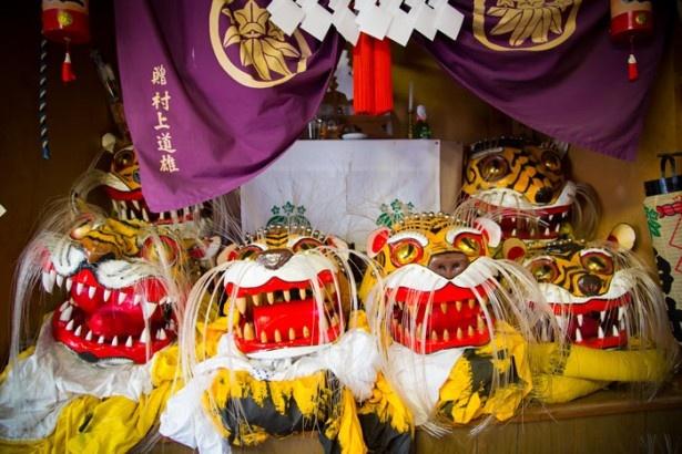 【写真】二宮和也は岩手県釜石市と大槌町で伝統の祭り「虎舞」を通し、地域の絆に迫る