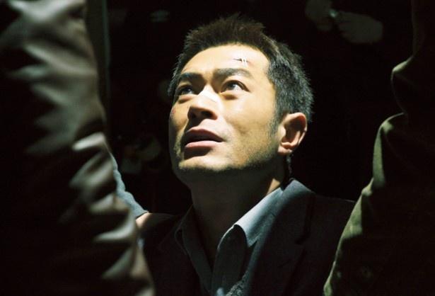 ジョニー・トー監督の最新作はファン待望のクライム・アクション「毒戦」