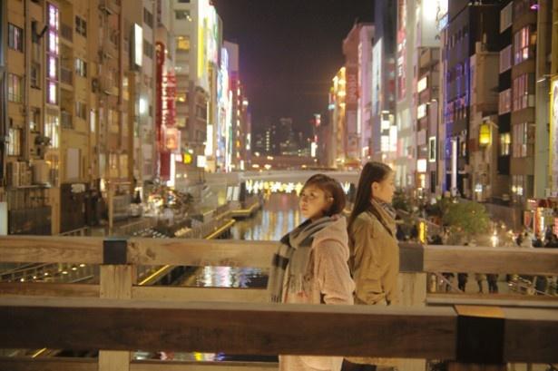 マレーシア出身のリム・カーワイ監督の最新作「Fly Me to Minami~恋するミナミ」には小橋賢児も出演